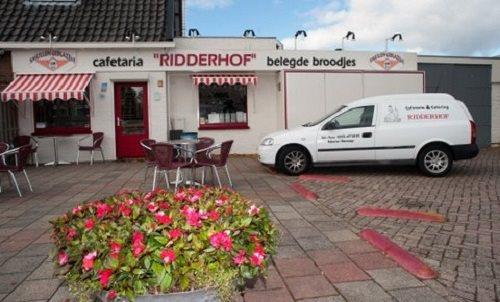 Ridderhof
