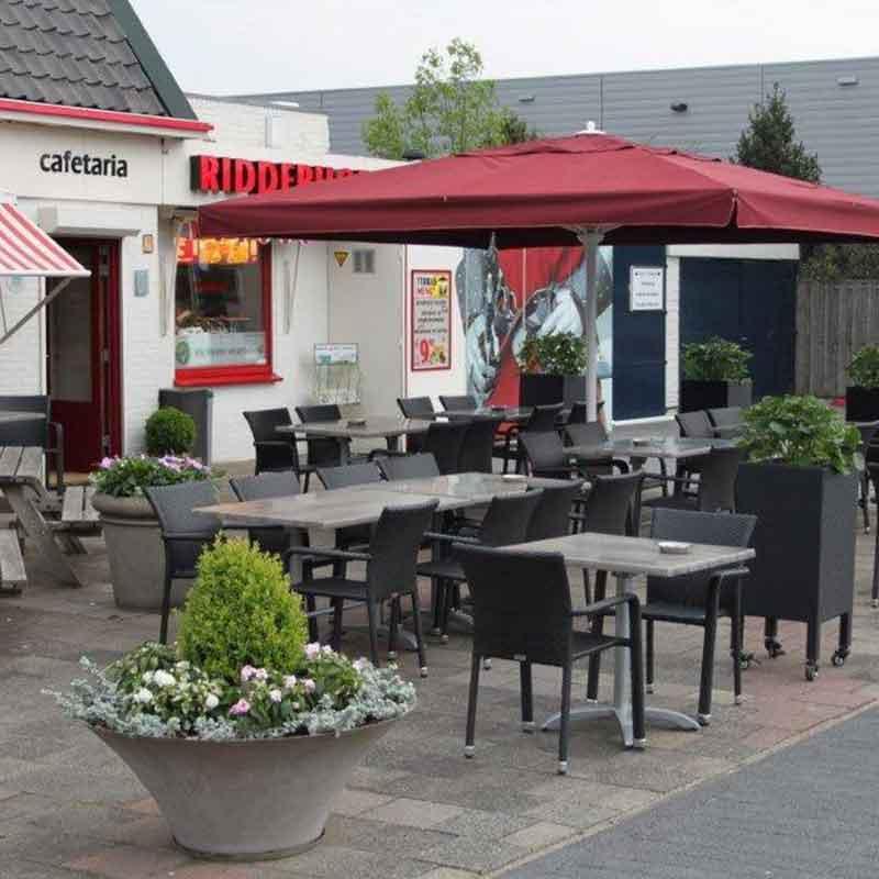 Cafetaria-Catering-Ridderhof-Nieuw-Vennep