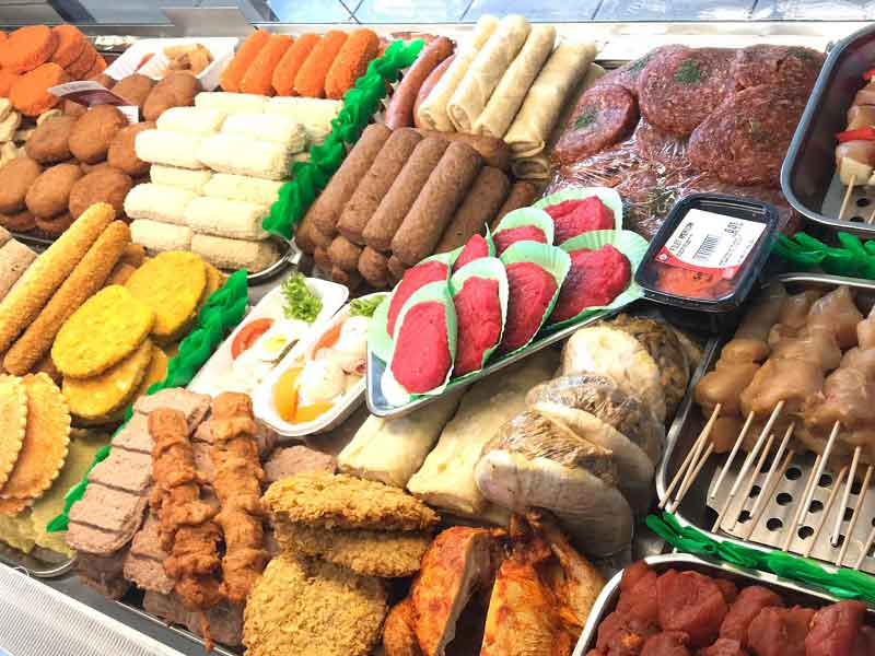 Ridderhof-snacks